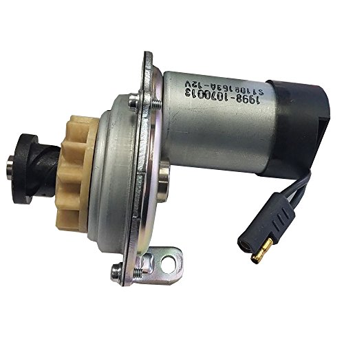 (B1799241 799241 New Briggs & Stratton Starter Motor fits Several Models)