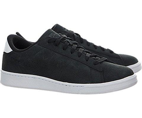pretty nice 532e3 1f1b1 Galleon - Nike Tennis Classic Cs Suede Mens Style  829351-002 Size  10