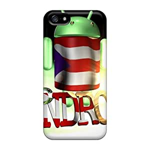 New Design On Lez5201frrc Case Cover For Iphone 5/5s