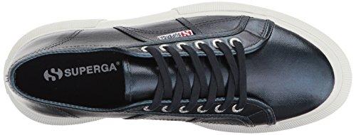 Superga Mujeres 2287 Cotmetw Sneaker Blue