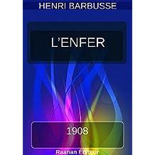 L'Enfer | Henri Barbusse | (French Edition)