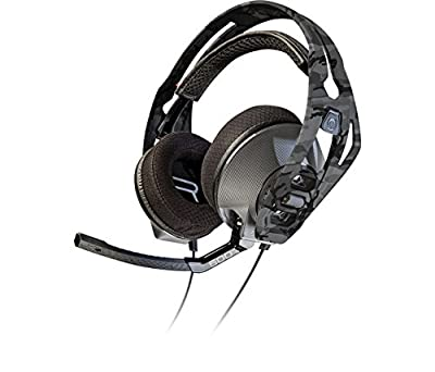 Plantronics RIG 500HX Stereo Gaming Headset for Xbox One Urban Camo