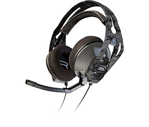 Plantronics 500HX Stereo Gaming Headset