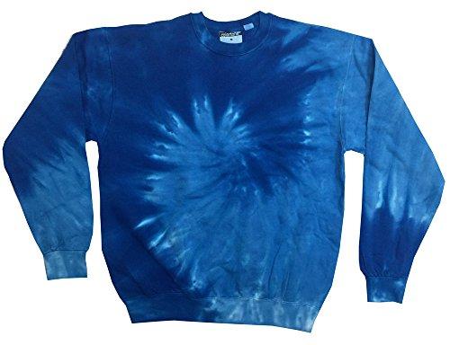 Blue Adult Sweatshirt - 9