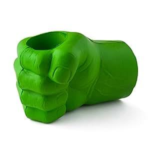 BigMouth The Beast Giant Fist Drink Kooler, Green