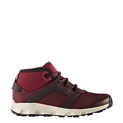 CW de Chaussures CP Noir Multicolore Randonnée Rubmis Voyager Rouge Borosc adidas Basses Negbas Femme W Terrex XxnWqYwR1