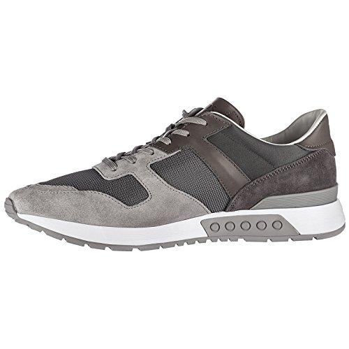 Tod's Scarpe Sneakers Uomo camoscio Nuove Active Sportivo Grigio Aclaramiento De Bajo Costo Línea Para La Venta 2018 En Línea Barata vLsiNaH