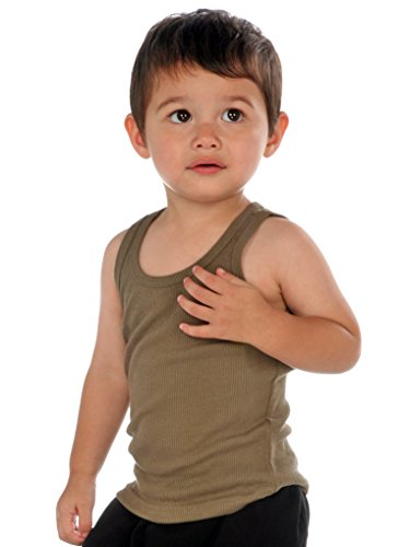 Kavio! Unisex Infants Beater Tank (Same I2Y0514)