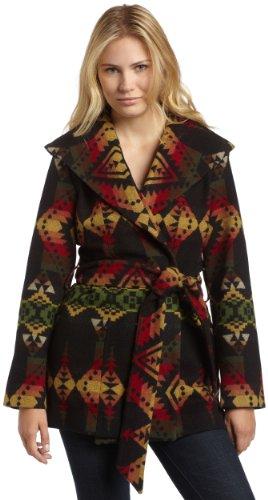 Cottonwood Wrap Coat