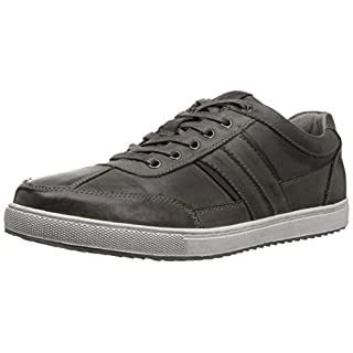 Kenneth Cole Reaction Men's Sprinter Sneaker, Grey, 7 M US