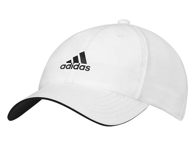 adidas Golf Gorra Blanca OSFM