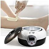 Portable Electric Hot Wax Warmer Machine for Hair