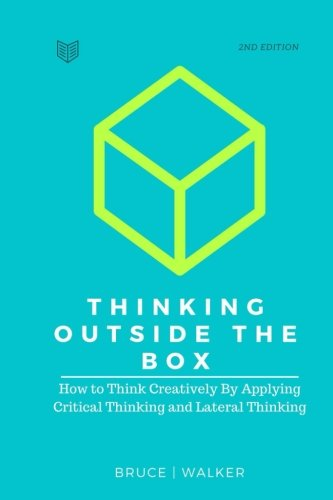 Thinking Outside Box Creatively Applying