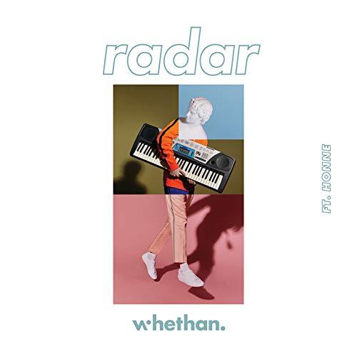 Radar (Feat. Honne) [Explicit]