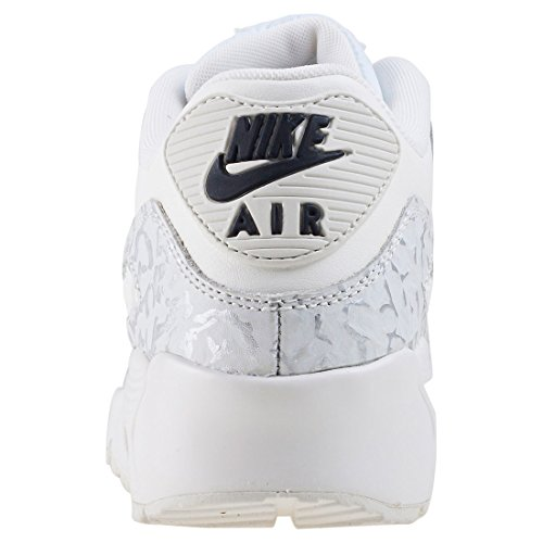 Se Max 90 GG White Summit Summit Leather Nike White Air wIfqpp