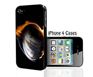 Fire Ball iPhone 4/4s case