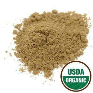 Buy Wellness Coriander powder, Organic, 100% pure Indian Dhania Powder Fresh Ground Coriander Certified Organic, 1 lb bag