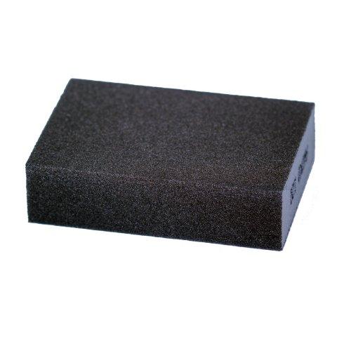 Holz-Metall Schleifschwamm Weich 97 x 70 x 25 mm (LxBxH) - Korn 60