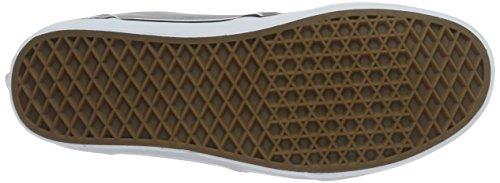 Vans Herren MN Atwood Sneakers Grau (Canvas Frost Gray/white)