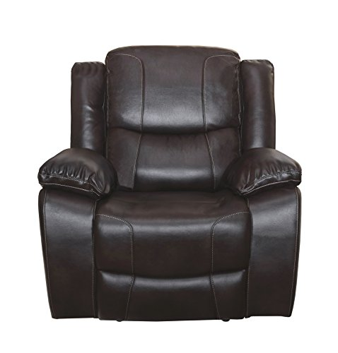 New Classic Kenwood Glider Recliner