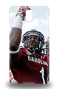Galaxy Design High Quality NFL Jacksonville Jaguars Ace Sanders #18 Cover Case With Excellent Style For Galaxy Note 3 ( Custom Picture iPhone 6, iPhone 6 PLUS, iPhone 5, iPhone 5S, iPhone 5C, iPhone 4, iPhone 4S,Galaxy S6,Galaxy S5,Galaxy S4,Galaxy S3,Note 3,iPad Mini-Mini 2,iPad Air )