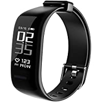 Fitness Tracker,IP67 Waterproof Activity Tracker with...
