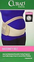 ORT22300D - Medline Curad Maternity Belt sizes 4 to 14 (Medium)