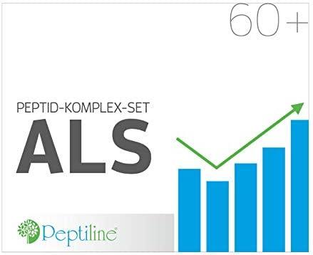 Kit de complejo péptido 60+ – como: epitida + spray epitalon ...