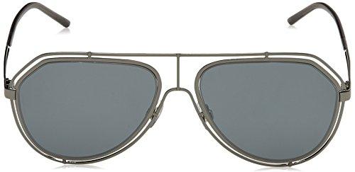 Gunmetal Gabbana amp; Dolce DG2176 Sonnenbrille IzZAw0x0