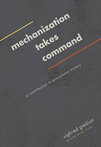 Mechanization Takes Command: A Contribution to Anonymous History