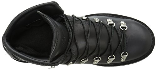 Pictures of Danner Men's Mountain Pass Lifestyle Boot Black Glace 2