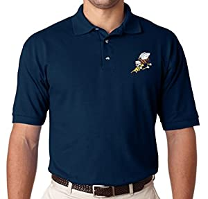 U.S. Navy Seabees Polo Shirt