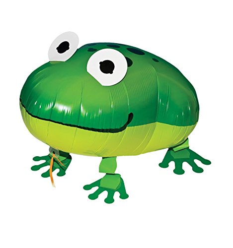 frog party supplies - 7