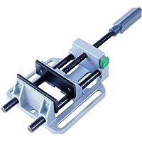 Wolfcraft 3410000 Universal-Schraubstock Backenbreite 100 mm