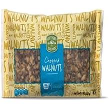 Chopped Walnuts 8OZ (Pack of 3)