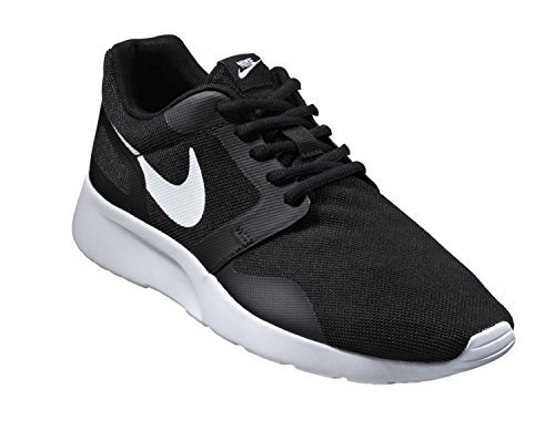 3f4caac518a Galleon - Nike Kaishi NS Mens Road Running Shoes 747492-010 Size 8 D(M) US  Black White