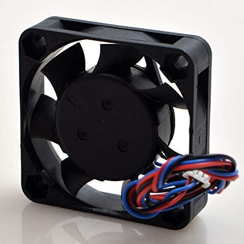 New original FOR Delta EFB 0405HHA 4cm 4010 DC5V 0.25A cooling fan