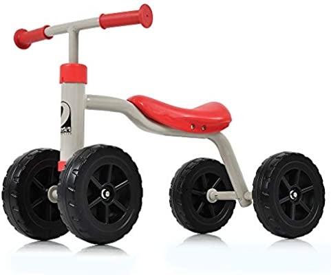 Hauck Toys For Kids Bicicleta sin Pedales para bebés First Ride ...