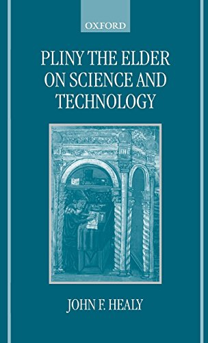 Pliny the Elder on Science and Technology