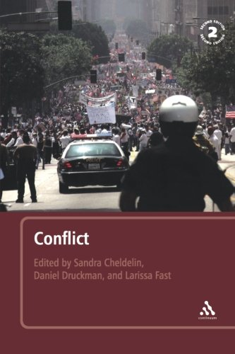 Conflict: 2nd Edition