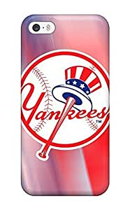 Jimmy E Aguirre's Shop 9413525K475286592 new york yankees MLB Sports & Colleges best Case For Sam Sung Galaxy S4 I9500 Cover