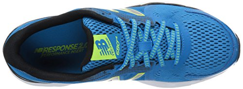 Fitness New Homme Multicolore Blue Chaussures de Balance 680v4 rnnRIP