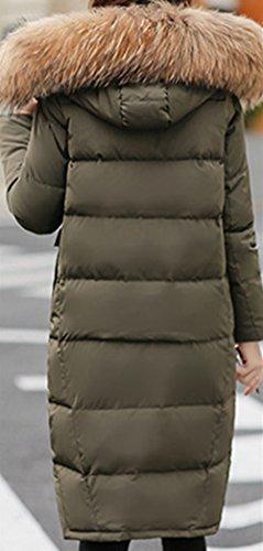 All 5 Vert Manteau 5 All Femme 60x8wE5q