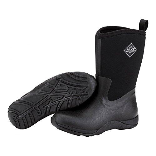 Muck Arctic Weekend Mid-Height Rubber Women's Winter Boots