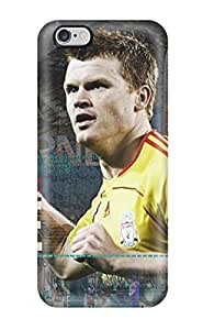 High Impact Dirt/shock Proof Case Cover For SamSung Galaxy Note 2 (john Arne Riise)