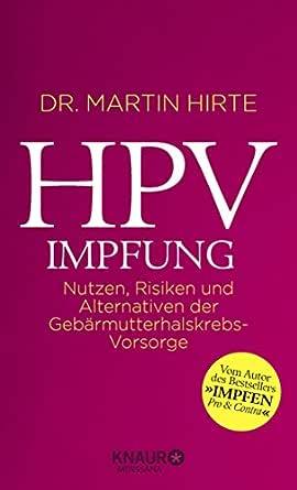 Hpv impfung módon impfstoff - Impfstoff gegen HPV - Nemzetközi Oltóközpont