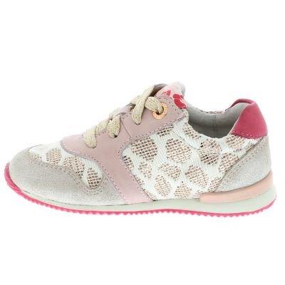 Braqeez Mädchen Sneakers