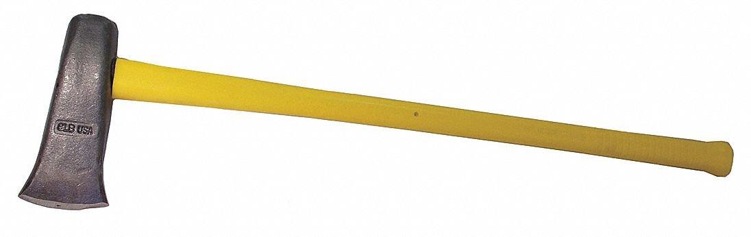 Splitting Maul, Steel, 8 lb. 41yn5zzegBL._SL1096_