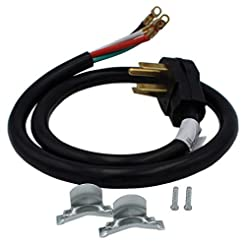 Supplying Demand 4 Wire Range Oven Cord ...