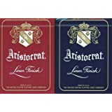 Aristocrat Bank Note 727 Playing Cards 2 Deck Set